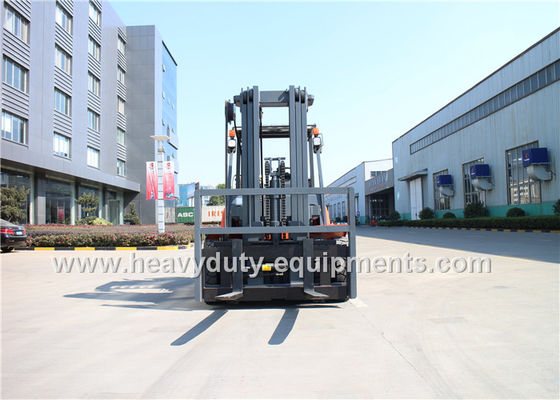 الصين Sinomtp FD18 diesel forklift with 3000mm Lift height and XICHAI  engine المزود