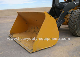 الصين LM bucket with 0.75m3 capacity and 1352x1016x860mm to SDLG excavator المزود