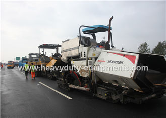 الصين DGT900 Ultrathin Asphalt Pave with Deutz engine and transport width 3m المزود