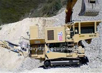 الصين Sinomtp VSI5X Stone Crusher Machine 240-380 t / h Capacity for abrasive filler المزود