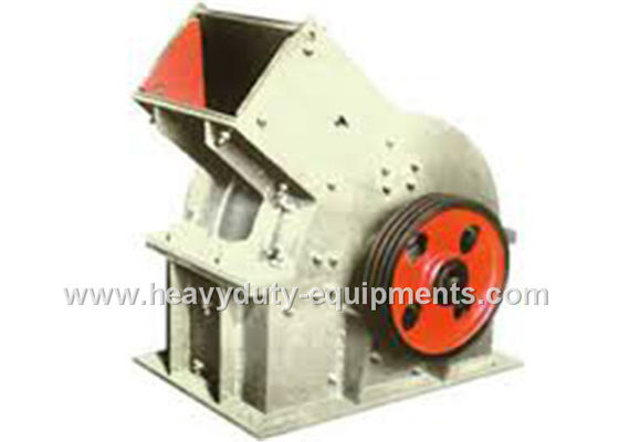 الصين Sinomtp Hammer Crusher with the capacity from 3t/h to 8t/h used in frit المزود