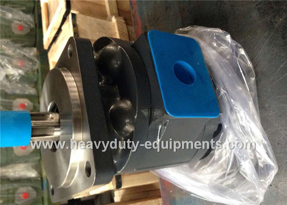 الصين Engineering Construction Equipment Spare Parts Industrial Hydraulic Pumps LW280 WZ3025 51 Shaft Extension المزود
