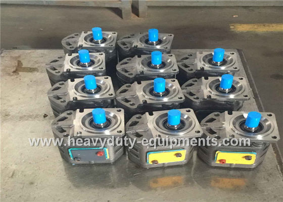 الصين Hydraulic pump 9F650 56A010000A0 for FOTON wheel loader FL956F المزود