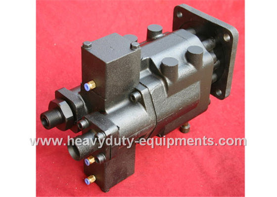 الصين Hydraulic pump 9D659 56D010000A0 for FOTON wheel loader FL936F المزود