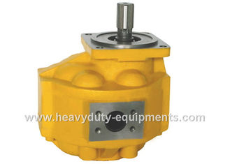 الصين Hydraulic pump 9G661 54A190000A0 for FOTON wheel loader FL966F المزود