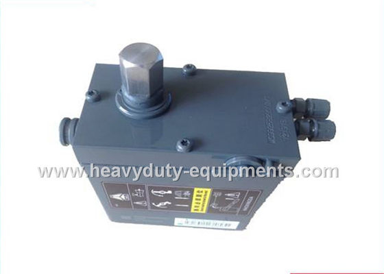 الصين sinotruk spare part Body Lift Pump part number WG9925821002 for howo series المزود
