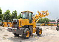 الصين Yellow Wheel Loader Equipment مصنع