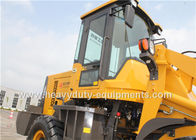 الصين SINOMTP Mini Front End Loader T926L With Yunnei Engine ISUZU Strengthen Axles مصنع