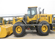 الصين 6T SDLG L968F Wheel Loader Equipment With Pilot Control Weichai 178kw Engine VOLVO Technology مصنع