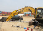 الصين SDLG Excavator LG6400E with SDLG SD 130A Engine Max Digging Depth 6850 mm مصنع