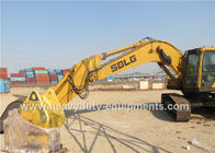 الصين SDLG Excavator LG6400E with SDLG Engine 195 KW Turbocharger 6 cylinders مصنع
