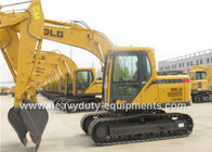 الصين Hydraulic excavator LG6150E with standard cabin and standard arm in volvo technique مصنع