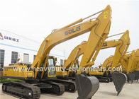 الصين Hydraulic excavator LG6250E with DDE Engine and Standard cabin in VOLVO techinique مصنع