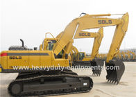 الصين Hydraulic excavator LG6250E with 1 , 2m3 loading capacity in VOLVO techinique مصنع