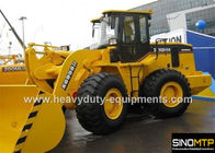 الصين XGMA XG955H Multifunctional Wheel Loader Construction Equipment Cummins 6CTA8.3-C215 Engine مصنع