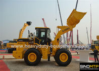 الصين XGMA XG955H wheel loader equipped with enlarged bucket 3.6 m3 مصنع