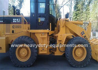 الصين XGMA XG932H wheel loader equipped with Air Conditioning and Anti mist when idleing مصنع