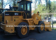 الصين XGMA XG932H wheel loader equipped with YC6J125Z T20 Engine Load 3.2t مصنع