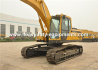 الصين Hydraulic excavator LG6250E with VECU GPS and standard cabin in VOLVO techinique مصنع