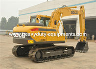 الصين hydraulic excavator LG6150E with standard cabin and VECU with GPS in volvo technique مصنع