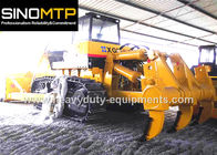 الصين XGMA bulldozer XG4321L with straight tilt dozer and 10cbm blade capacity مصنع