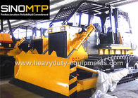 الصين XG4220D bulldozer Angle type blade 23650 kg operating weight , 2000mm track gauge مصنع