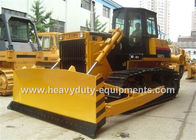 الصين XG4221L XGMA bulldozer with 5,6m3 blade capacity for wood lumbering مصنع