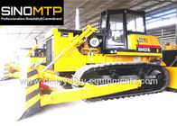 الصين XG4221L bulldozer with 220hp Cummins engine 220hp for mine , power plant or road building مصنع