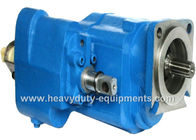 الصين Hydraulic pump 11C0040 for Liugong 842 wheel loader with warranty مصنع