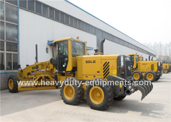 الصين Mechanical SDLG G9190 Grader Road Machinery Equipment Rear Axle Drive مصنع