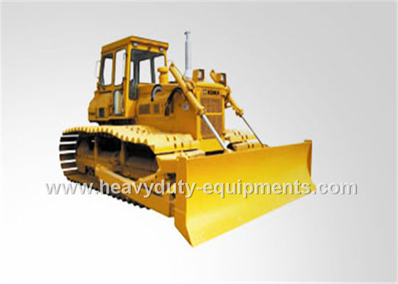 الصين XGMA XG4121L bulldozer with 4F plus 2R Gear box, dry and multi-piece turning clutch مصنع