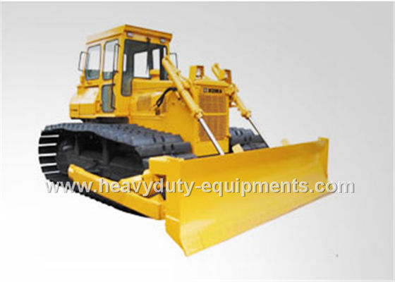 الصين 18t operating weight XGMA bulldozer XG4160S model,suitable to swamp and soft land مصنع