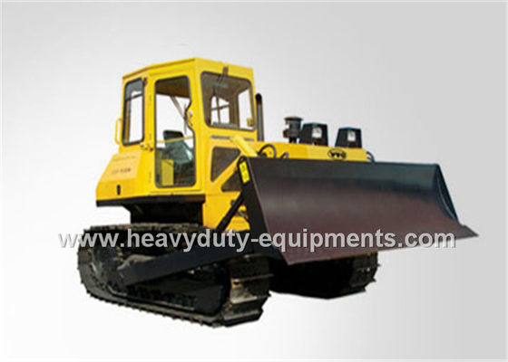 الصين XGMA XG4121L bulldozer with three shank ripper, Standard heating, A/C optional مصنع