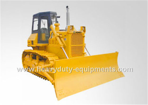 الصين 13ton bulldozer of XGMA XG4121L, LR6A3Z-20 engine with 500mm Track board مصنع