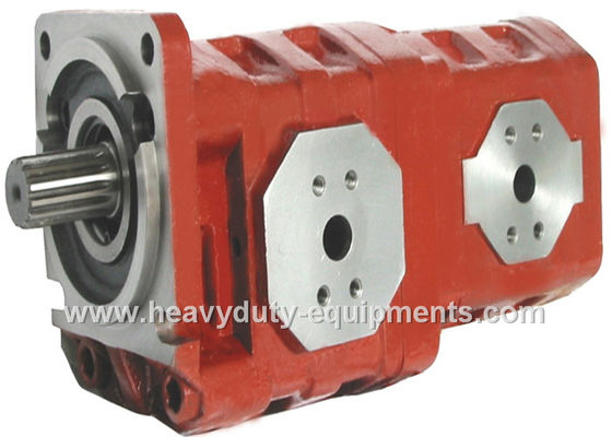 الصين Hydraulic pump 9F850 54A040000A0 for FOTON wheel loader FL958G مصنع
