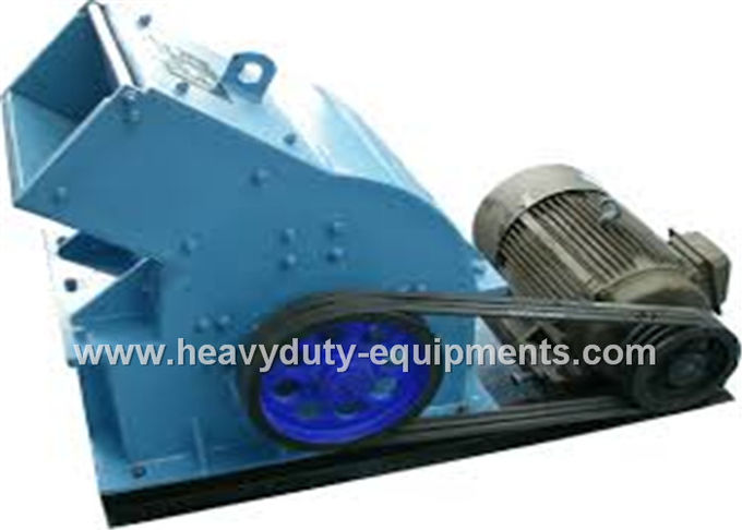 Sinomtp Hammer Crusher with the capacity from 15t/h to 30t/h used in frit