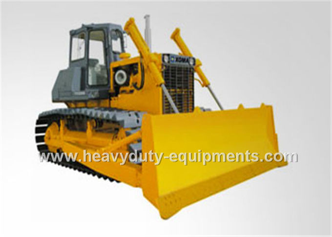 XG4220S bulldozer XGMA brand with straight tilt blade and 7.7m3 blade capacity